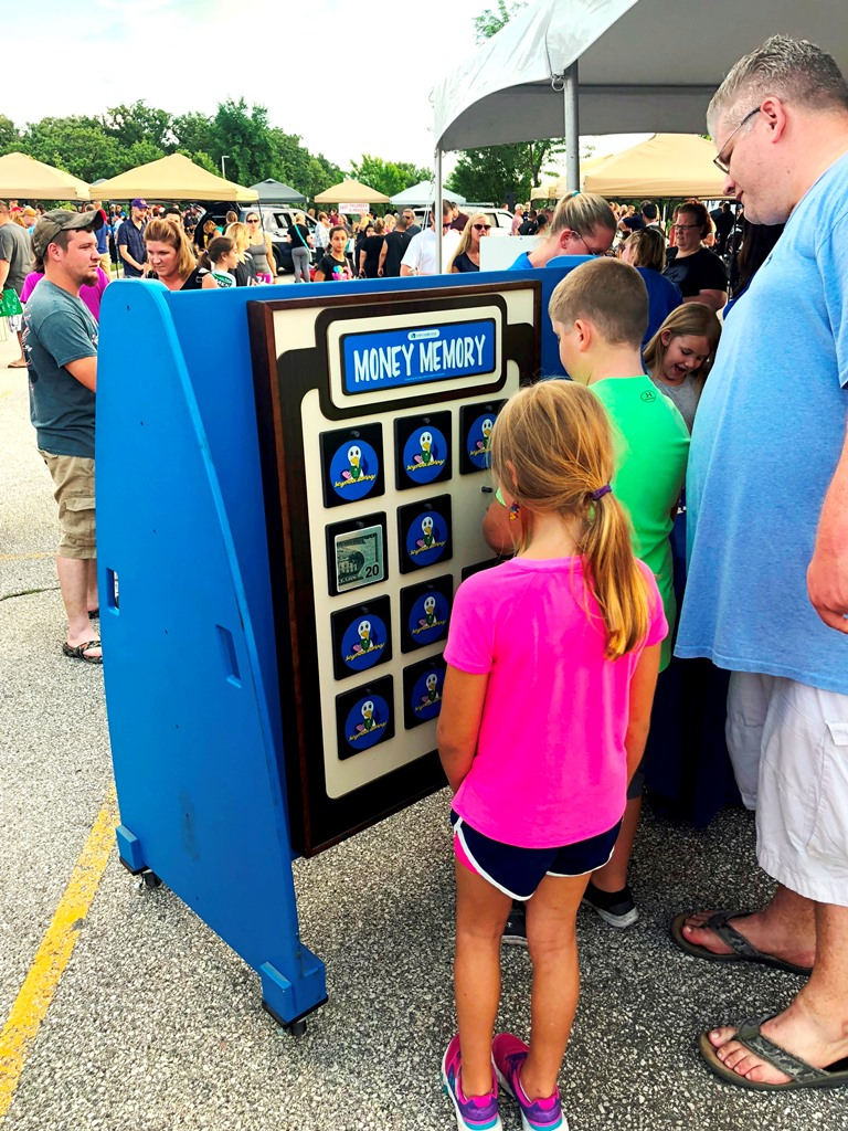 Despite Rain, National Night Out Events a Success