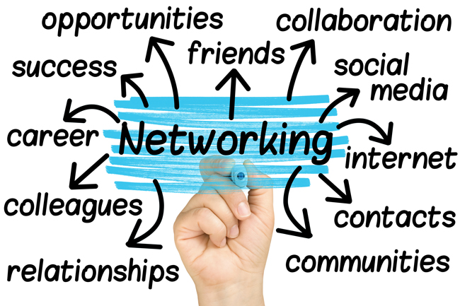 Rules of Engagement: 10 Networking Power Questions