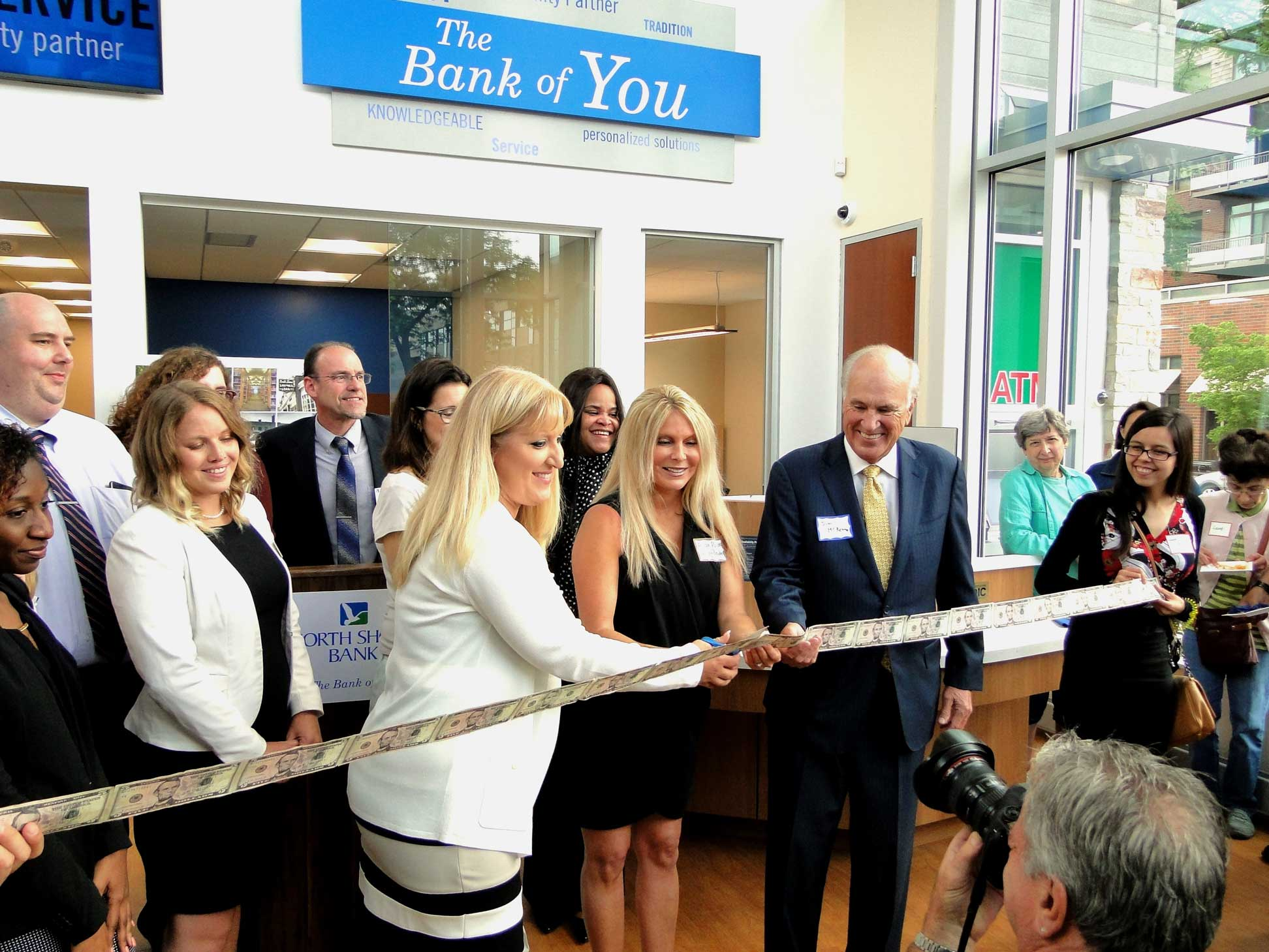 Shorewood Ribbon Cutting Makes Office Opening Official ...