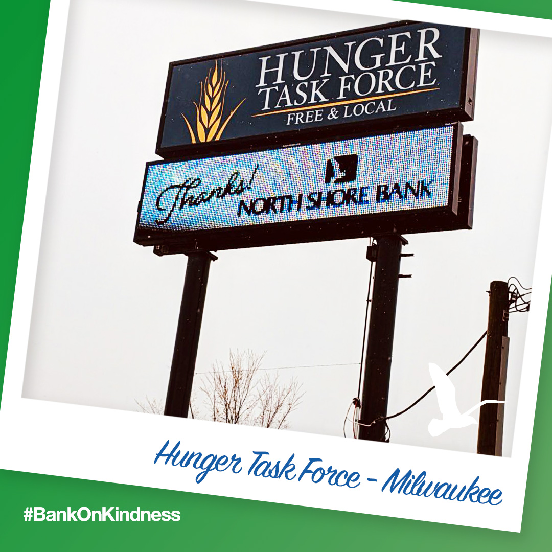 Bank on Kindness Social Media Message 4